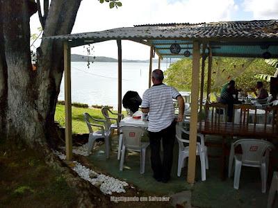 Rota Astral Bar e Restaurante