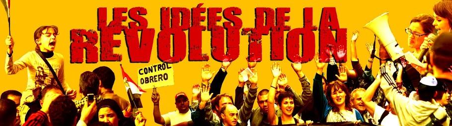 Les idées de la Révolution