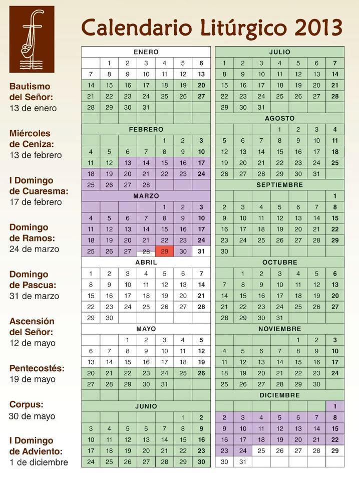 El Calendario Lit Rgico In English | Search Results | Calendar 2015