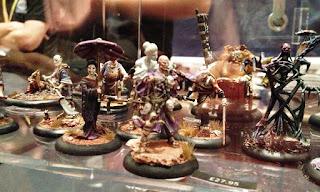 GCT Studios Bushido Miniatures