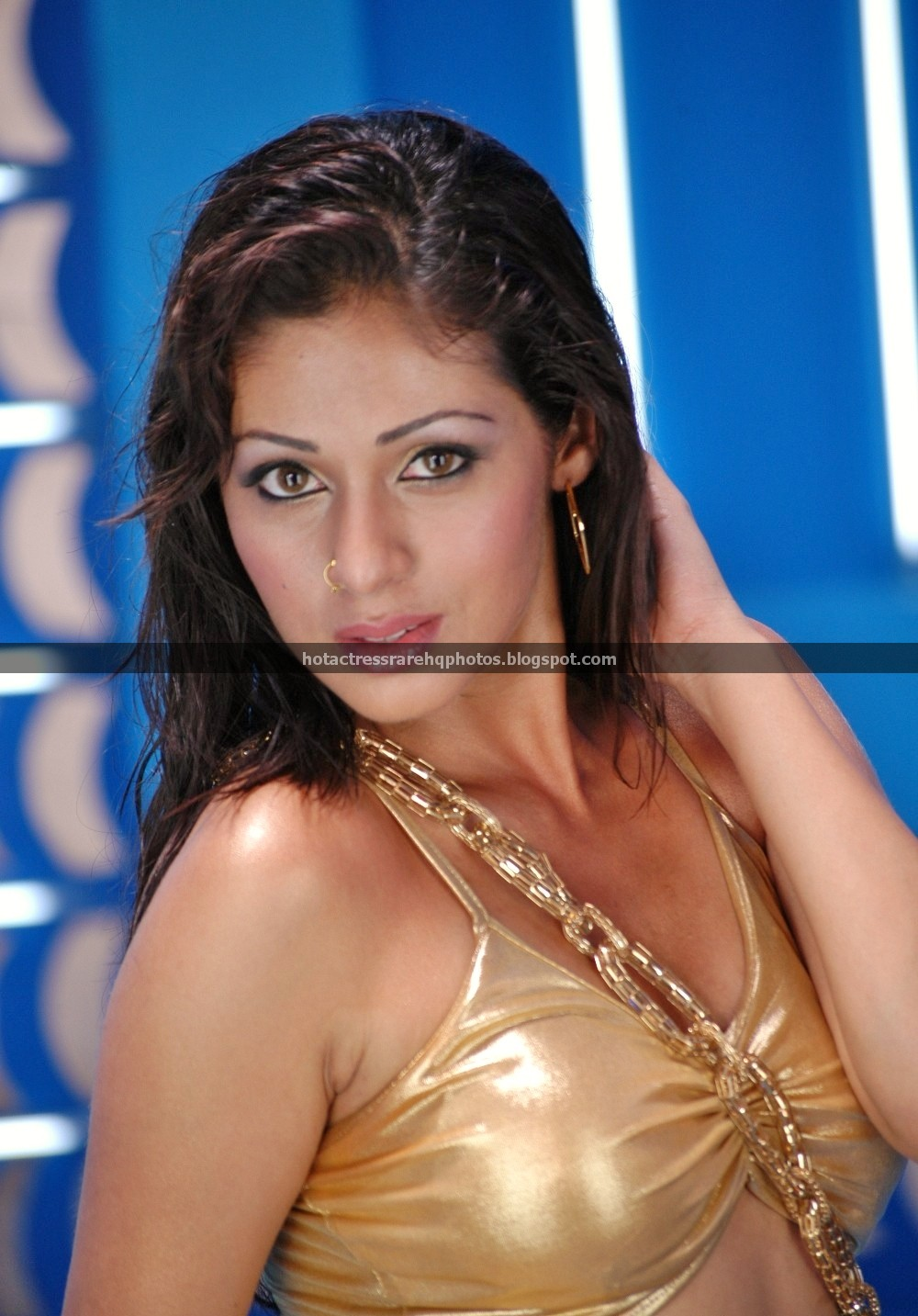 Hot Indian Actress Rar...