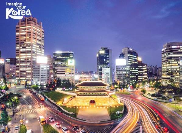 Hàn Quốc là quốc gia đứng đầu trên thế giới về sáng tạo