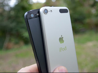 ipod touch review 5th generation audio