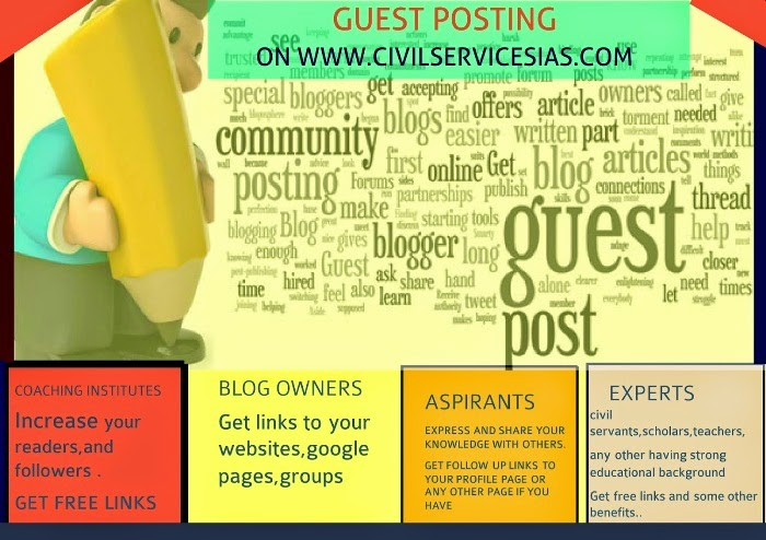 guest post,guest posting