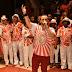 Estácio elimina três sambas em noite de apresentações