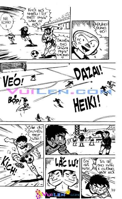 Jindodinho - Đường Dẫn Đến Khung Thành III  Tập 6 page 39 Congtruyen24h