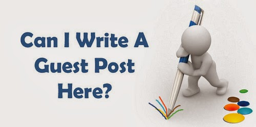 Guest posting is a technique