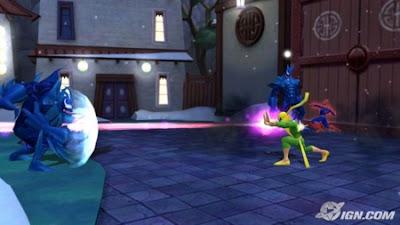 Game Spider Man: Friend or Foe Mediafire img 2