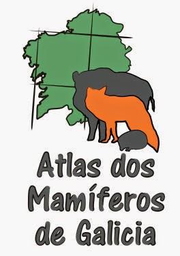 Atlas dos Mamíferos de Galicia