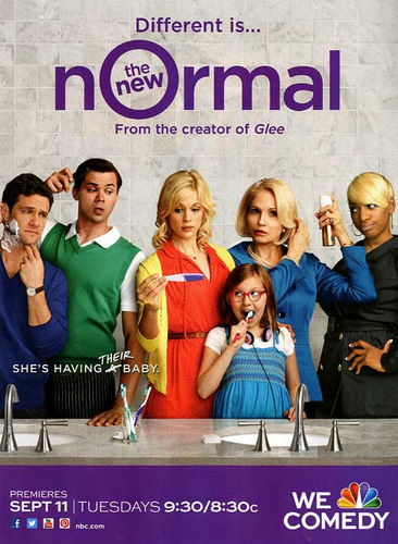 The New Normal 1x14