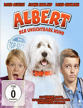 Abner, the Invisible Dog (2013) [Vose]