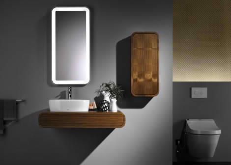 Modern Bathroom Furniture on Bathroom Cabinets   Bathroom Cabinets Pictures   Modern Cabinet