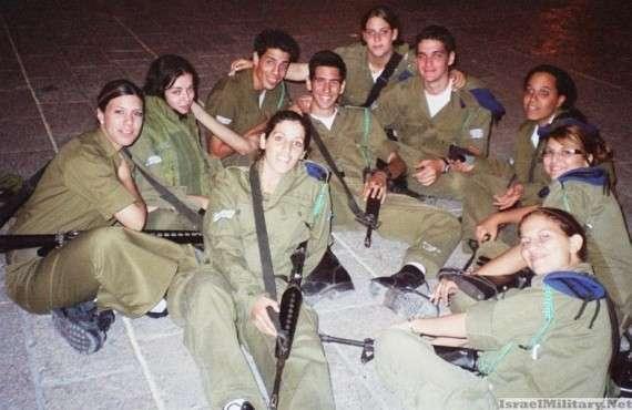 israel+defense+force