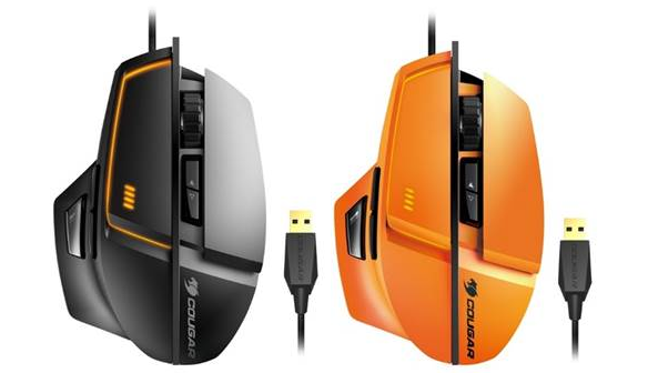 COUGAR 600M Gaming Mouse
