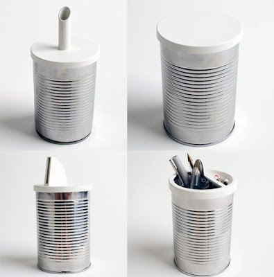 25 Creative Ways To Reuse Cans (30) 15