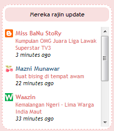 Tutorial Buat Scroll Bar Di Bloglist