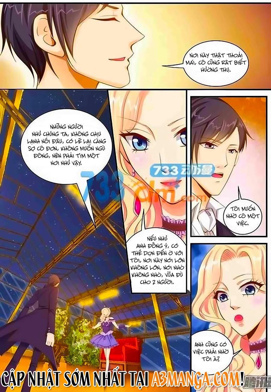 Bán Yêu Khuynh Thành Chap 28 - Next Chap 29
