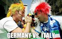Fiducia economia: giù in Italia sù in Germania