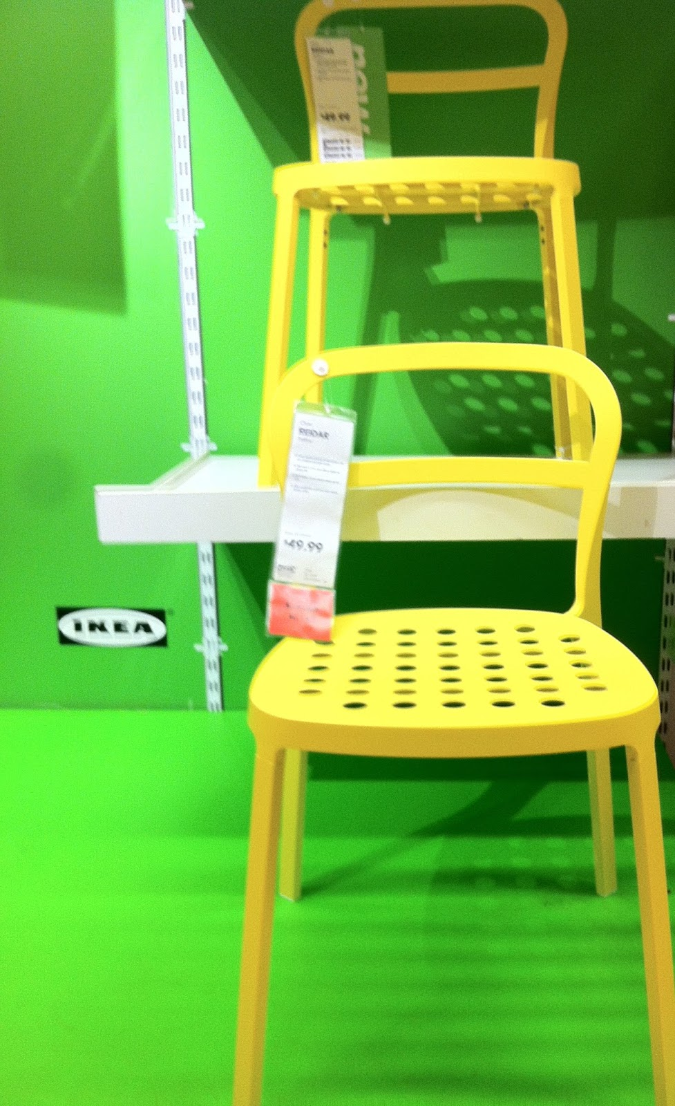 Wonderful IKEA Reidar Photo
