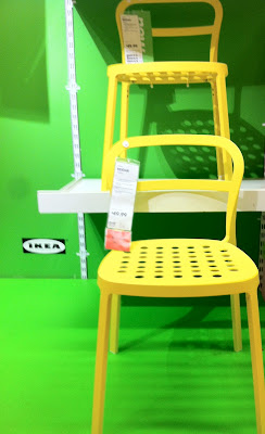 IKEA Reidar