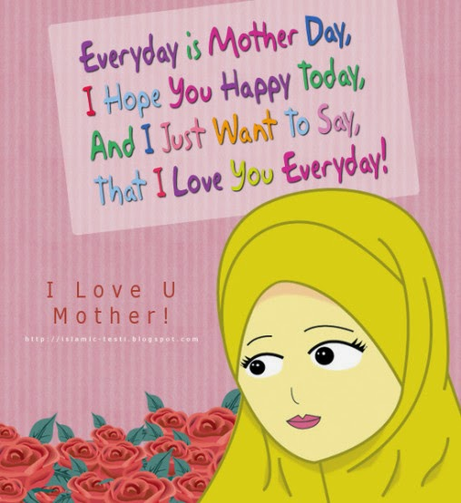 Kumpulan DP BBM Untuk Hari Ibu Terbaru