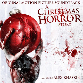 a christmas horror story soundtracks