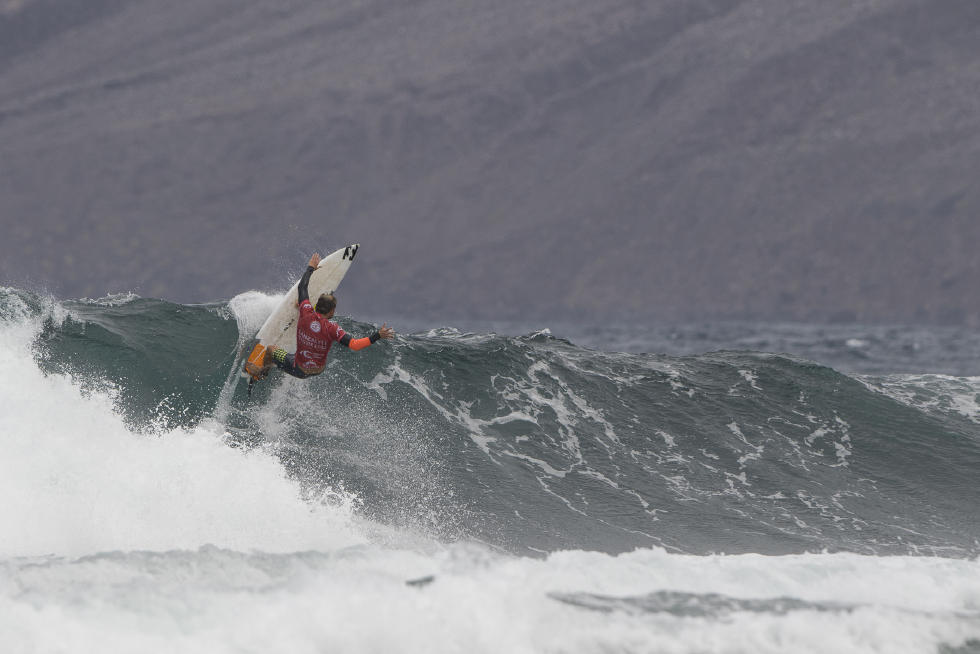 31 Nomme Mignot FRA Lanzarote Teguise 2015 Franito Pro Junior Foto_WSL Gines Diaz