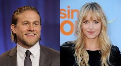 "Charlie Hunnam and Dakota Johnson cast in ""Fifty Shades of Grey"""