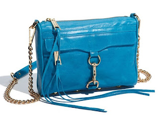 rebecca+minkoff+mini+mac+clutch+blue Rebecca Minkoff November Mini MAC Attack Contest!