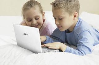 Facebook Niños