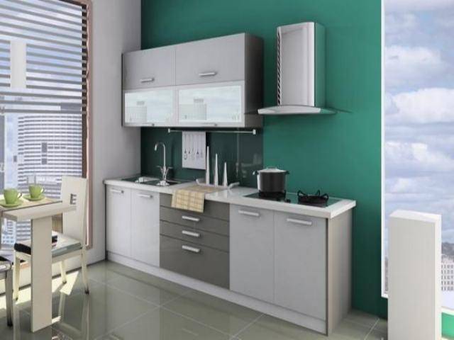 De dos ba os y cocinas amoblamientos de cocina for Amoblamiento oficina