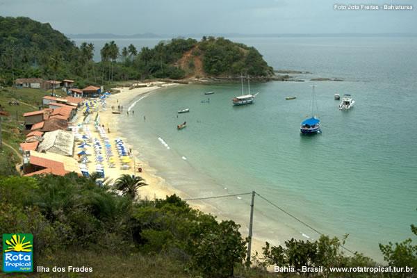 imagens das cidades dos brasileiros que nos visitam - Página 30 Ilha-dos-frades-bahia-1