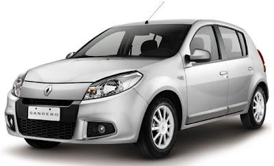 El Renault Sandero 2013
