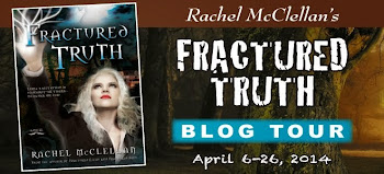 Fractured Truth Blog Tour