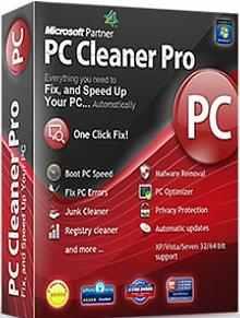 برنامج PC Cleaner Pro لتنظيف الويندوز وتسريع الكمبيوتر وحمايته