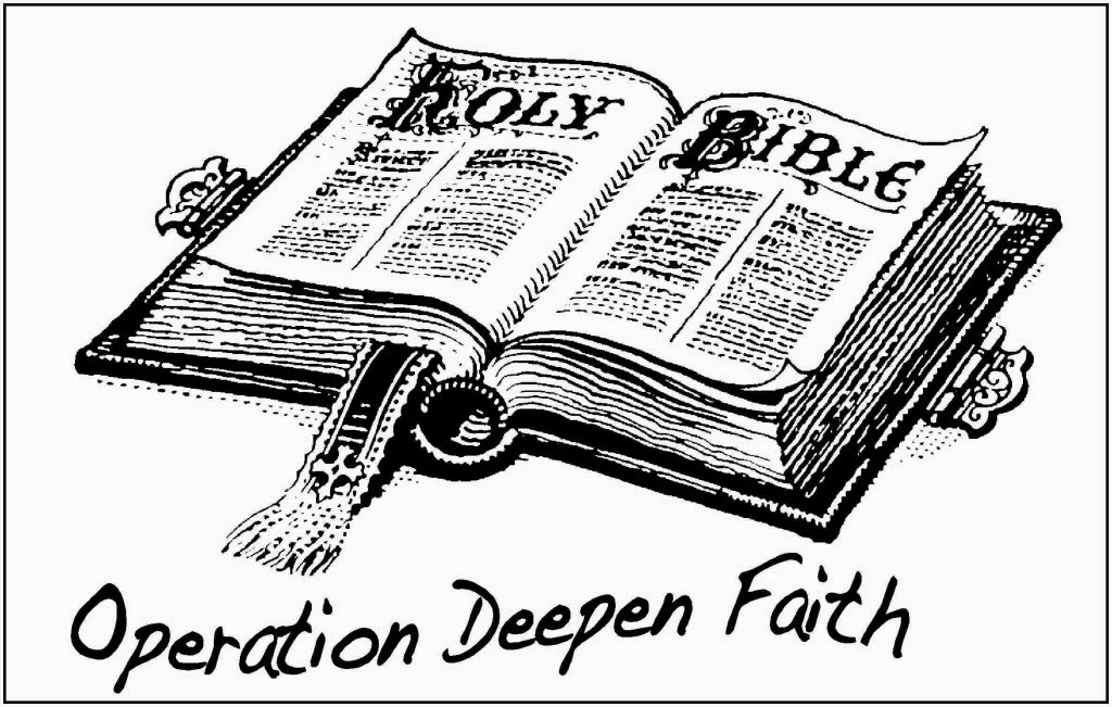 2014 Operation Deepen Faith