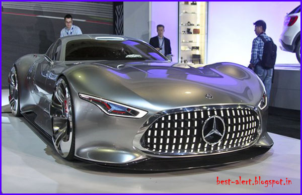 Complete list of all the super cars and best cars best indian alert