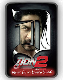 Don 2 Full Movie, Free, Download   Mediafire 4 PC, Don 2 Hindi Movie Free Download