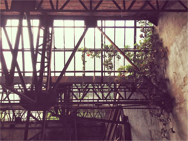 Manufacture Royale - Montolieu - Blog Aude