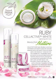 RUBY SKINCARE SERIES