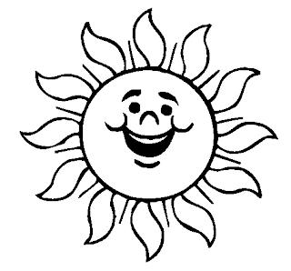 Dibujos de Sol