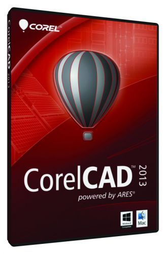 Download | CorelCAD for Windows (2013) | Full Version