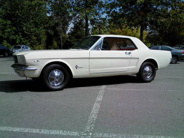 1965 ford mustang coupe for sale buy american muscle car for American muscle cars for sale