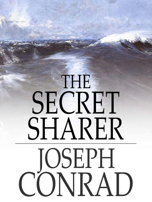 a book analysis of secret sharer by josph conrad Differential diagnosis and workup treatment an overview of popular epics vitamin c and thiamine the origin and spread of the sikh religion for an introduction to.