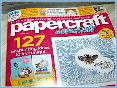 Liz McGuire's Magazine Giveaway