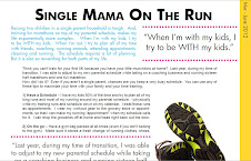 This Mother Can Run Article