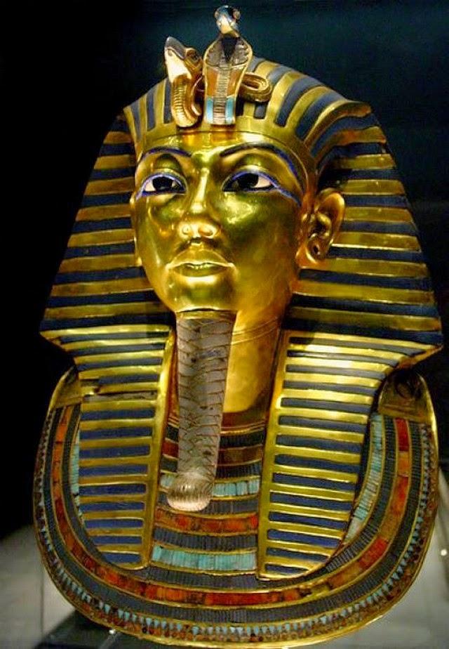 60. Egyptian Museum (Cairo, Egypt)