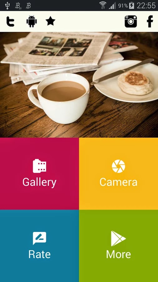 Color Effect Photo Editor Pro v1.6.2