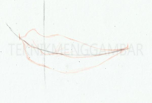 menggambar bibir auto electrical wiring diagram1997 Ford Ranger Grinding Soundpower Steering Fluid Was Bone Dry #11