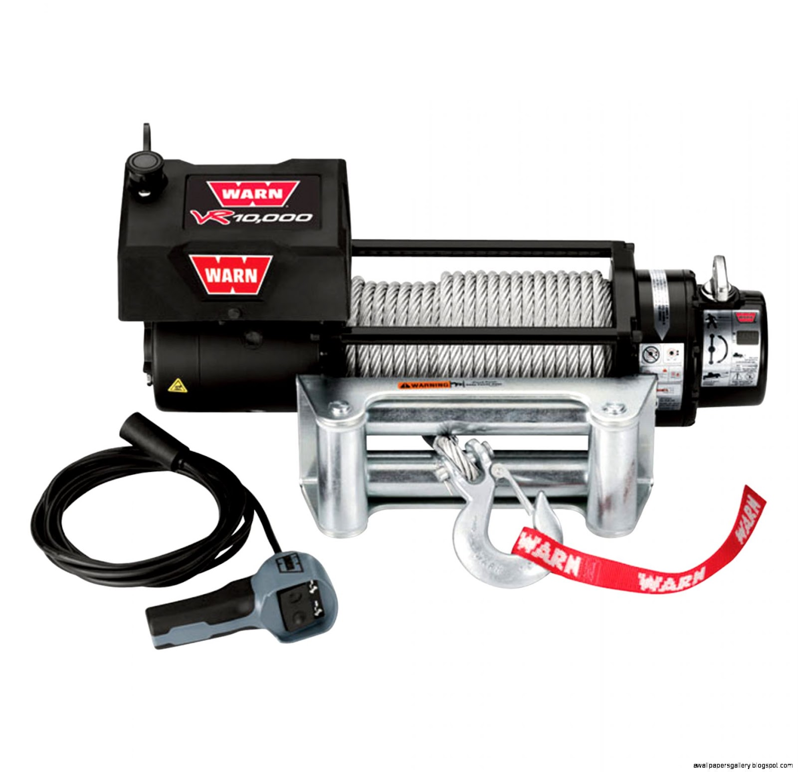 Shop 12 WARN ATV Winches products at Northern Tool + Equipment.